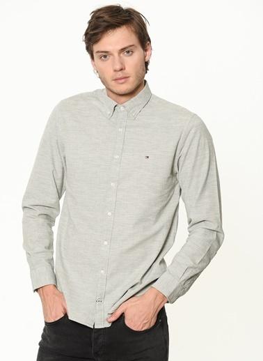 Tommy Hilfiger Gömlek Beyaz